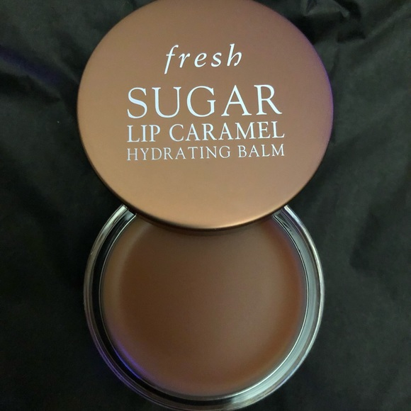 fresh Other - LIP BALM...tinted CARAMEL color. NEW Full-Size.